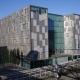 Persienner og screen som en faktor på fasadens utseende